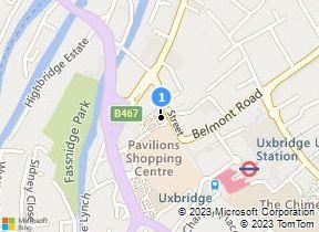 tesco uxbridge metro opening times and store details. Black Bedroom Furniture Sets. Home Design Ideas