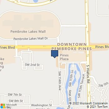 Complete Best Buy in Pembroke Pines, Florida locations and hours of operation. Best Buy opening and closing times for stores near by. Address, phone number, directions, and more.