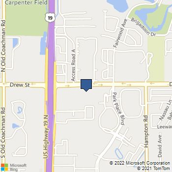 Best Buy Clearwater In Clearwater Florida - Best buy us map