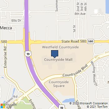 Best Buy Mobile Countryside Mall In Clearwater Florida - Best buy us map