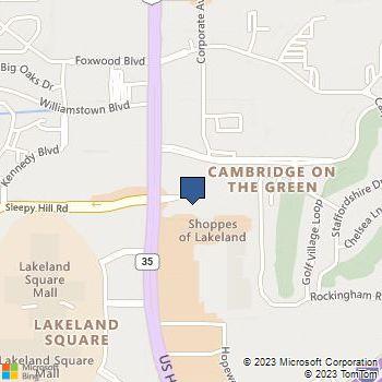 Best Buy Lakeland In Lakeland Florida - Buy us map