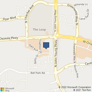 Best Buy Kissimmee In Kissimmee Florida - Best buy us map