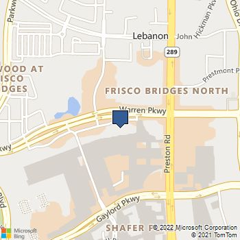 map of best buy frisco at 3333 preston rd frisco tx 75034