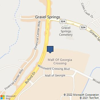 Best Buy Mall Of Georgia In Buford Georgia - Georgia mall map