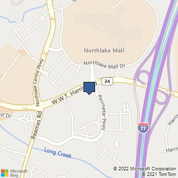 Best buy charlotte north lake in charlotte north carolina map of best buy charlotte north lake at 10221 perimeter pkwy charlotte nc ccuart Image collections