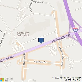 Best Buy Paducah In Paducah Kentucky - Paducah ky map