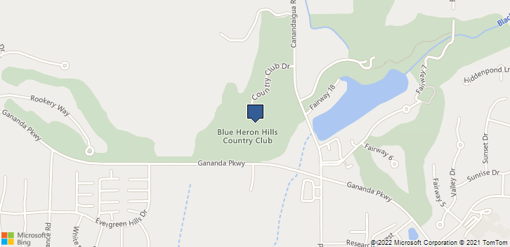 1 Country Club Dr Macedon, NY, 14502 Map