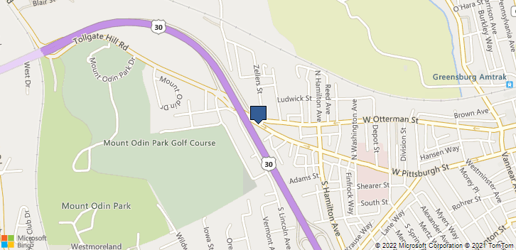1000 W Pittsburgh St  5 Greensburg, PA, 15601 Map