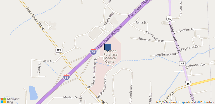 1029 Medical Center Dr  401 Mayfield, KY, 42066 Map