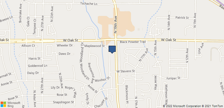 1226 Stoneridge Drive Bozeman, MT, 59718 Map