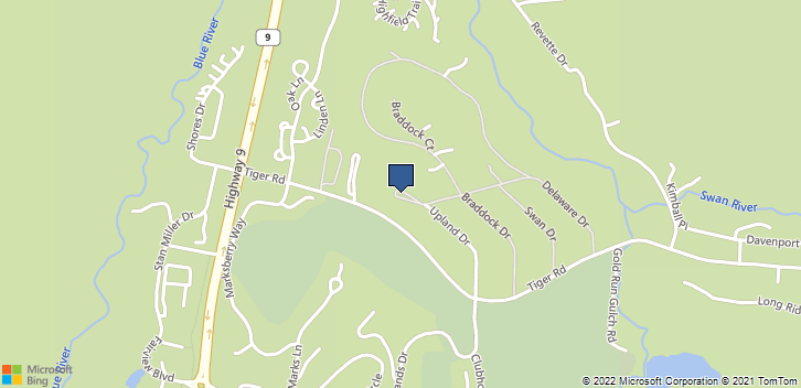 130 Delaware Dr County Rd 301  Breckenridge, CO, 80424 Map
