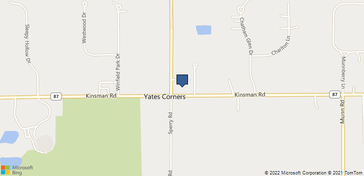 14841 Sperry Road Newbury, OH, 44065 Map