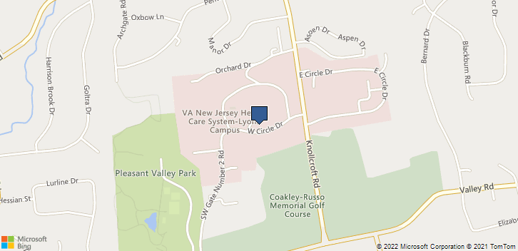 151 Knollcroft Rd Lyons, NJ, 07939 Map