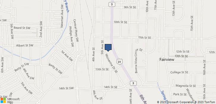 Dci Decatur - Dialysis Centers in Decatur, Alabama