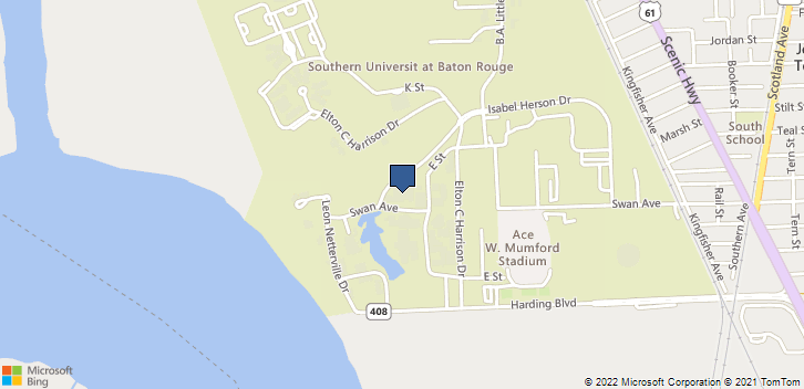 2 Roosevelt Steptoe Dr Zachary, LA, 70791 Map