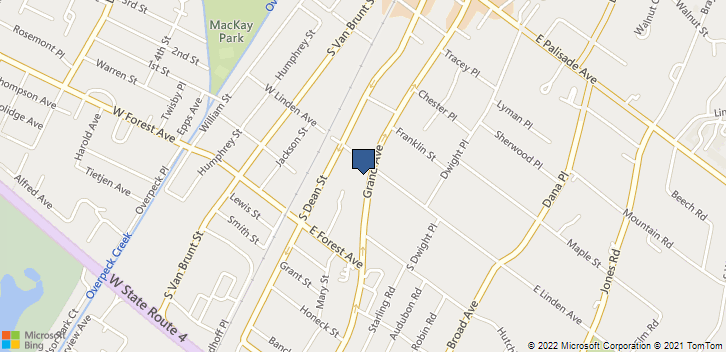 200 Grand Ave Englewood, NJ, 07631 Map