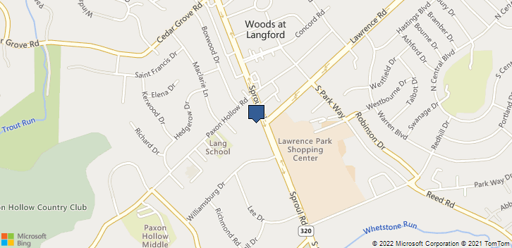 2000 Sproul Rd  200 Broomall, PA, 19008 Map