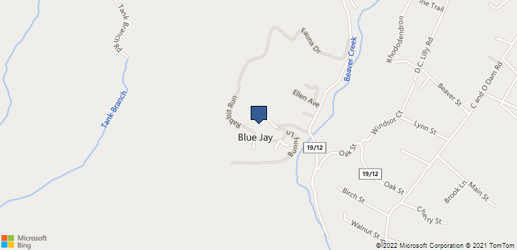 226 Rabbit Run  Blue Jay, WV, 25816 Map