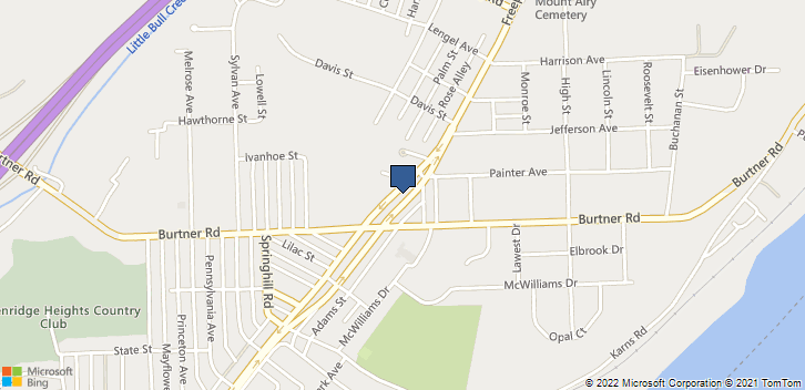 2322 Freeport Rd Natrona, PA, 15065 Map