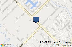 Bing Map of 25807 Westheimer Pkwy # 324pwky Katy, TX 77494