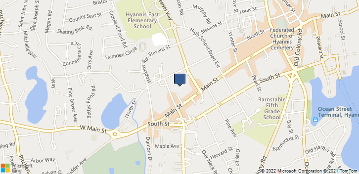 259 North Street Hyannis, MA, 02601 Map
