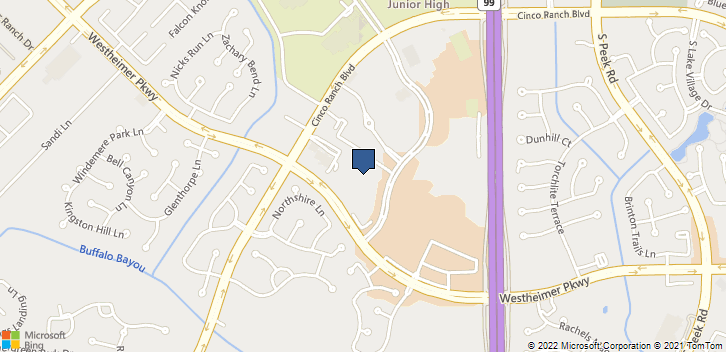 2840 Commercial Center Blvd., Suite 103  Katy , TX, 77494 Map