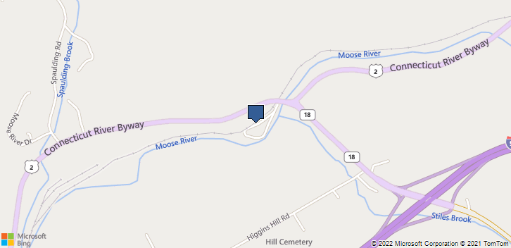2870 Portland St St Johnsbury, VT, 05821 Map