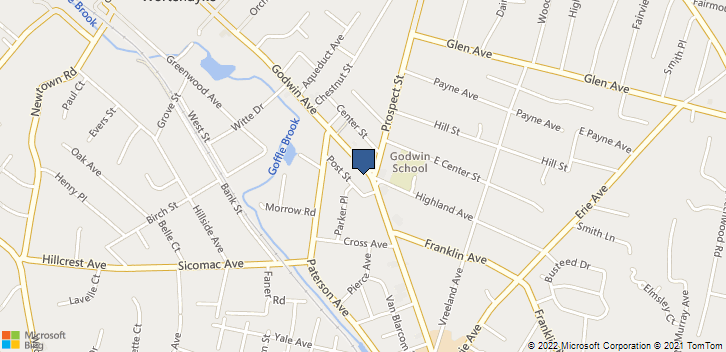 301 Godwin Ave Midland Park, NJ, 07432 Map