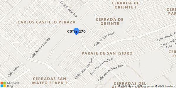 CBTis 270