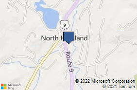 Bing Map of 3182 Route 9 Ste 112 Cold Spring, NY 10516