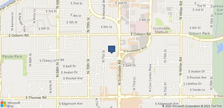 Chris Hesano - Car Dealerships in Scottsdale, Arizona