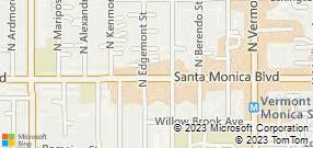 Tres Amigos Restaurant Los Angeles Ca