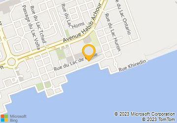 AQUA TUNISIE