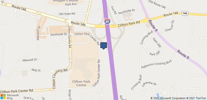 388 Clifton Park Center Rd Clifton Park, NY, 12065 Map