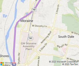 Moraine Ohio Map.Metro Flex Inc Printers Ohio Moraine 3304 Encrete Ln 45439 9372995360