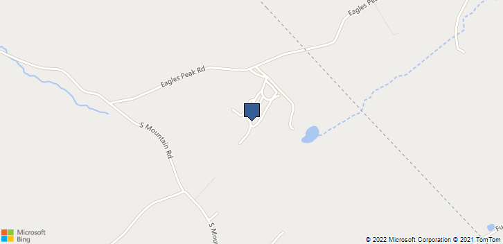 397 Eagles Peak Rd Robesonia, PA, 19551 Map