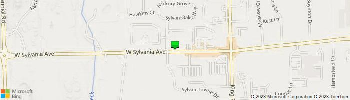 Consulting Orthopaedic Associates 7640 W Sylvania Avenue