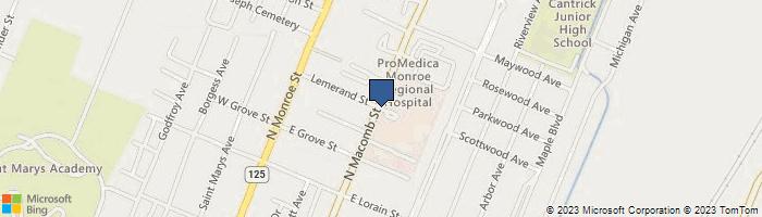 Promedica Monroe Regional Hospital Promedica