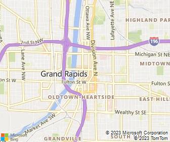 Gene Fonger Od Optometrists Od Michigan Grand Rapids 144 Monroe