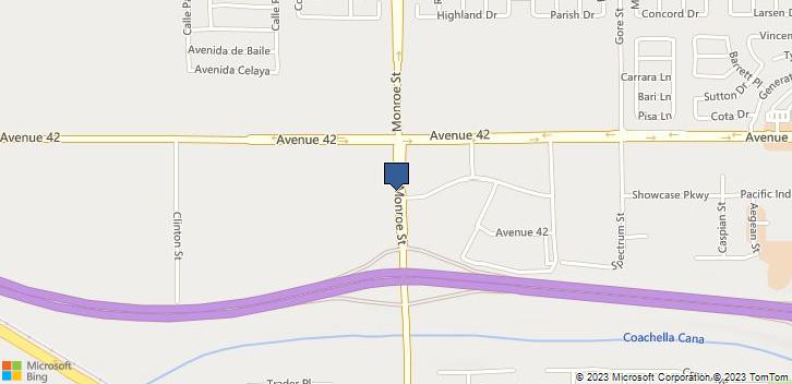 Rai-Monroe-Indio - Dialysis Centers in Indio, California