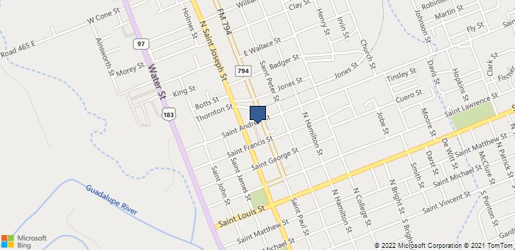 H&R Block - Store #42527 - Tax Preparation Services in ... on bossier texas map, city of gonzales map, victoria texas map, el paso texas map, cooke texas map, laredo texas map, webb texas map, galveston texas map, san jacinto texas map, california texas map, matamoros texas map, gonzales county map, texas state university texas map, yorktown texas map, midland texas map, college station texas map, la coste texas map, anahuac texas map, willacy texas map, goliad texas map,