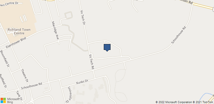 445 Schoolhouse Rd. Johnstown, PA, 15904 Map