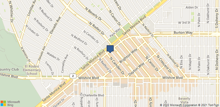 468 North Camden Drive, Suite 200 Beverly Hills, CA, 90210 Map