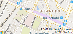 Pharmacie botanique sprl farmacie bd du jardin for Bd du jardin botanique 50 bruxelles