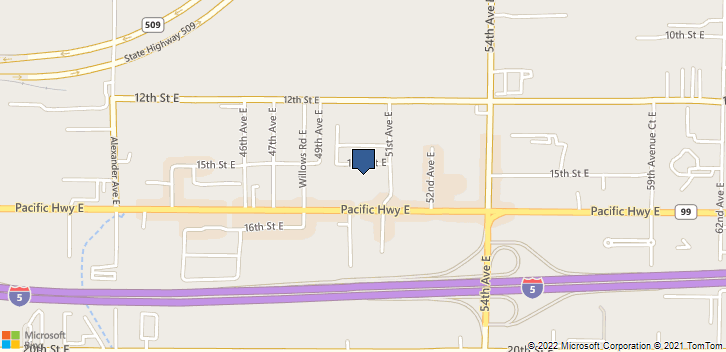 5005 Pacific Hwy. E, Ste. 20 Fife, WA, 98424 Map