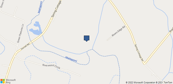 5143 Spring Cottage Rd  Newtown, VA, 23126 Map