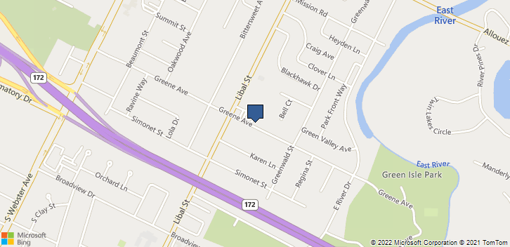 529 Greene Avenue Green Bay, WI, 54301 Map