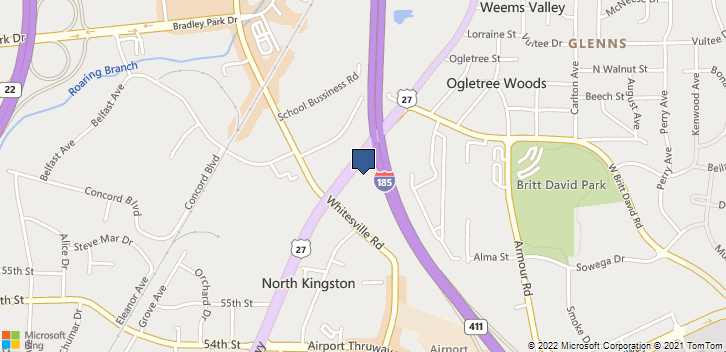 5820 Veteran's Pkwy Ste 304  Columbus, GA, 31904 Map