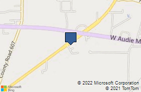 Bing Map of 701 State Highway 78 S Ste A Farmersville, TX 75442