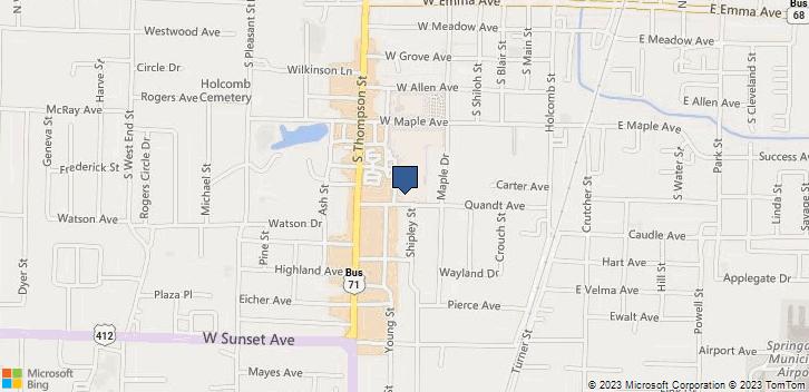 Davita - Springdale - Dialysis Centers in Springdale, Arkansas